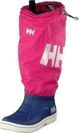 Helly Hansen W Aegir Ocean Boot Sca Blue / Sca Magenta / O