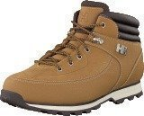 Helly Hansen W Tryvann 534 Bone Brown