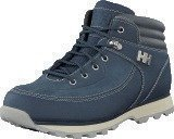 Helly Hansen W Tryvann 534 Deep Blue