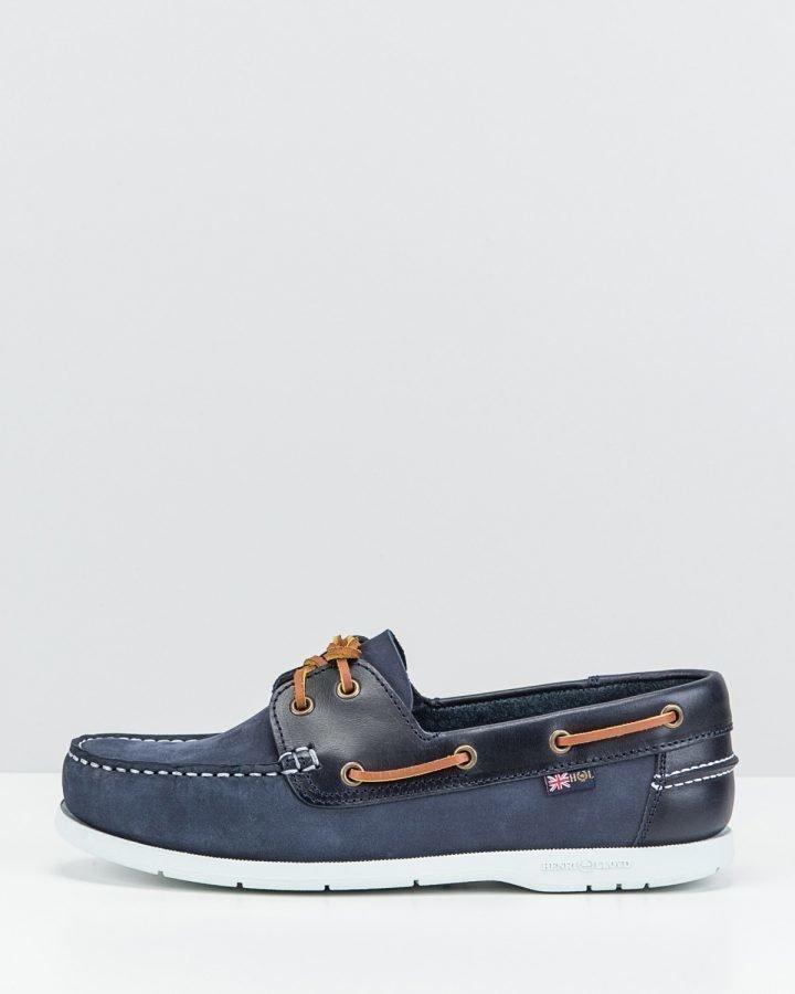 Henri Lloyd Arkansas kengät