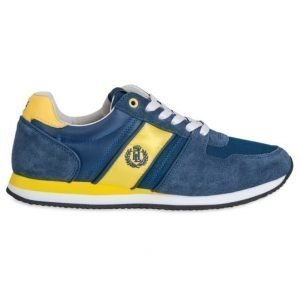 Henri Lloyd Union Runner Navy/Yellow