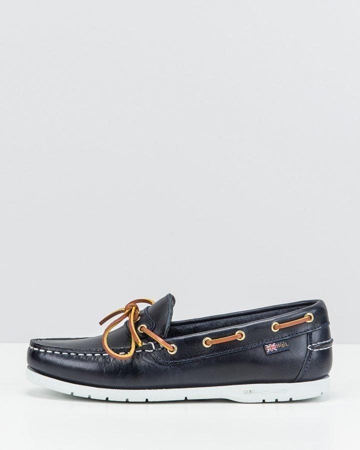 Henri Lloyd kengät