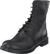 Hope Field WOM Boot Black