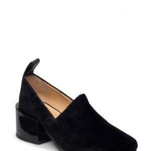 Hope Savoy Shoe