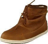 Hub Footwear Queen Brown/White