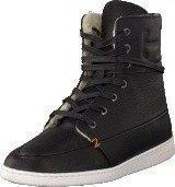 Hub Footwear Tin Black