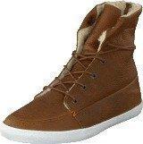 Hub Footwear Vermont Brown
