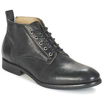 Hudson COOKE bootsit