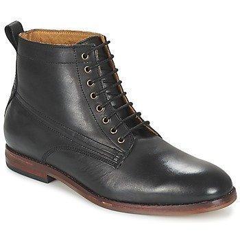 Hudson FORGE bootsit