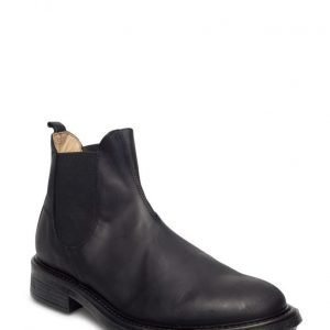 Hudson London Denne Nubuck