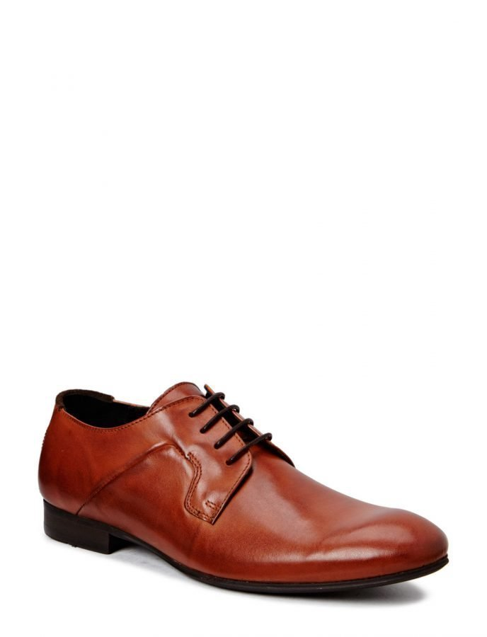 Hudson London Lamond Calf