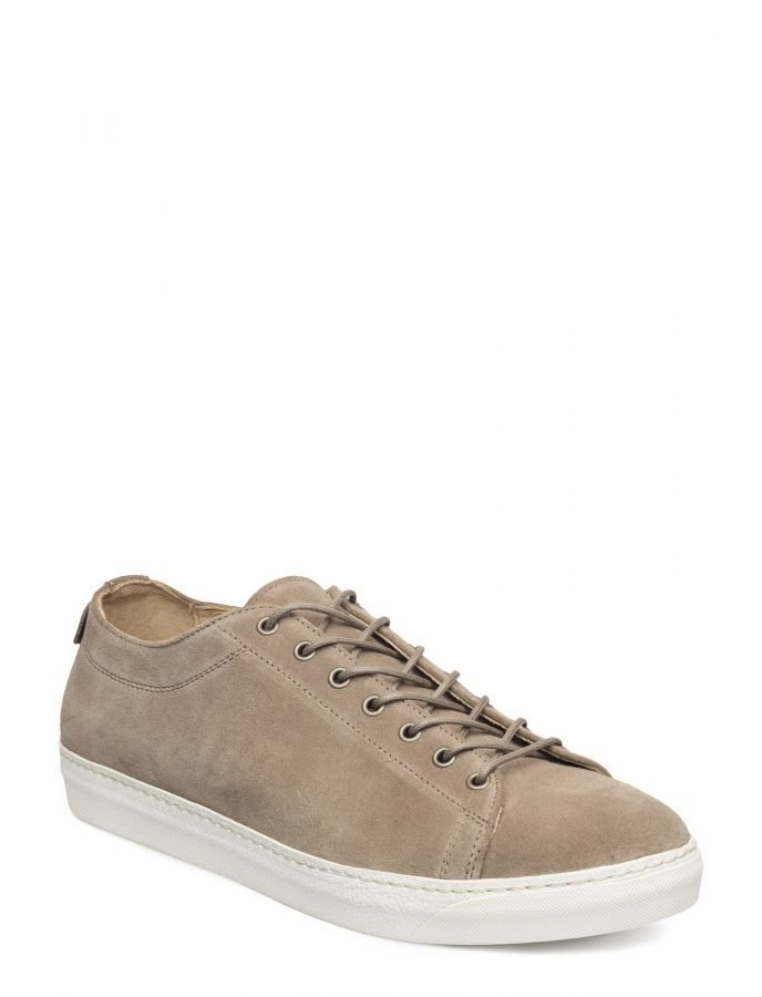 Hudson London Pryor Suede