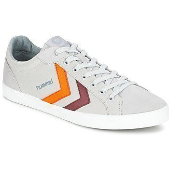 Hummel DEUCE COURT SUMMER matalavartiset tennarit