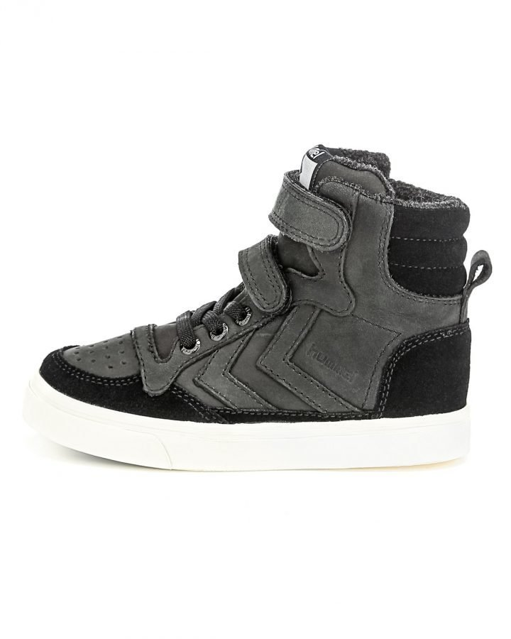 Hummel Fashion Stadil Oiled High sneakerit