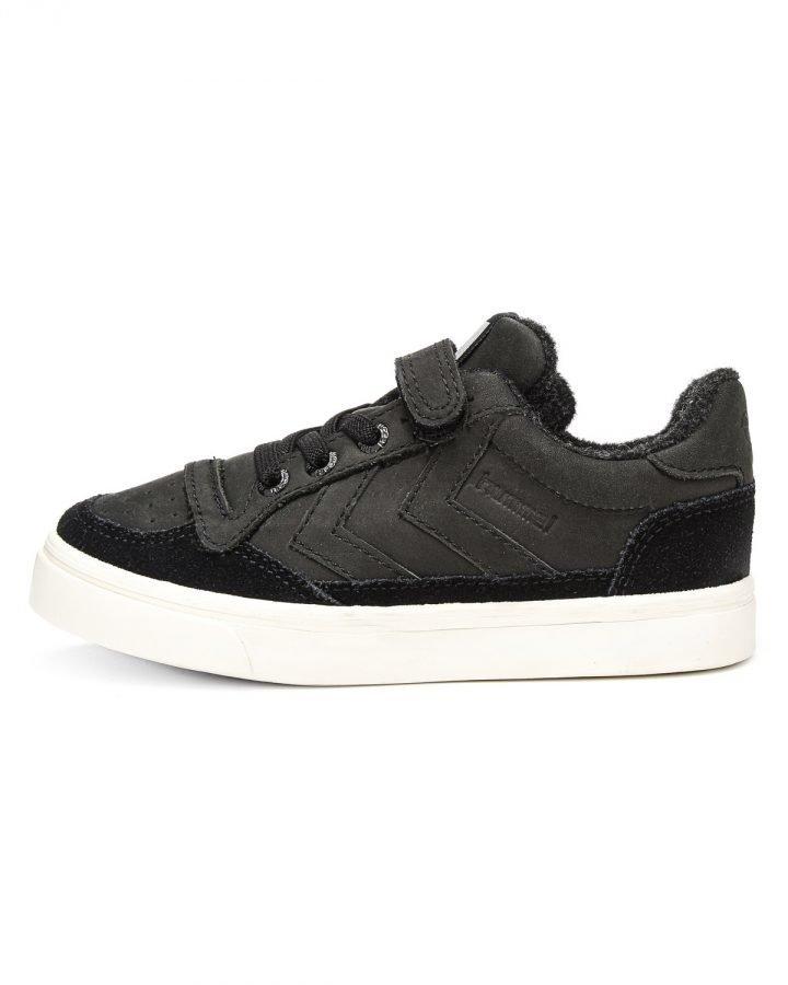 Hummel Fashion Stadil Oiled Low sneakerit