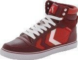 Hummel Fly shot High Red