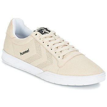 Hummel HML STADIL CANVAS LO matalavartiset tennarit