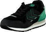 Hummel Hummel Marathona Low Black