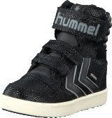 Hummel Hummel Super Hi Jr Sparkle Black