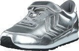Hummel Reflex metallic junior Silver