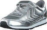 Hummel Reflex metallic junior Silver