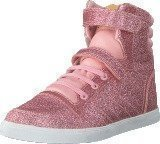 Hummel Slimmer stadil glitter high Copper