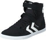 Hummel Slimmer stadil junior high Black