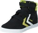 Hummel Stadil canvas junior high Black