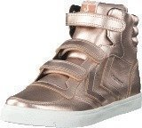 Hummel Stadil metallic Copper