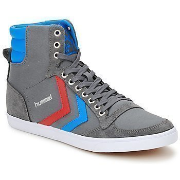 Hummel TEN STAR HIGH CANVAS korkeavartiset tennarit