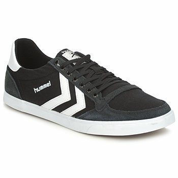 Hummel TEN STAR LOW CANVAS matalavartiset tennarit