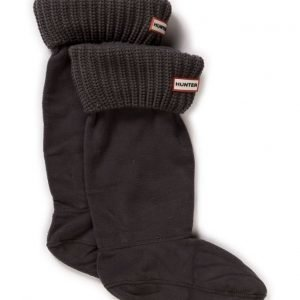 Hunter Hunter Half Cardigan Boot Sock