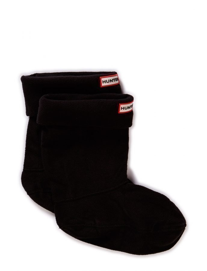 Hunter Hunter Short Boots Socks