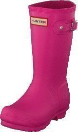 Hunter Kids Little Original Fuchsia