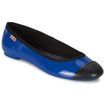 Hunter ORIGINAL BALLET FLAT ballerinat