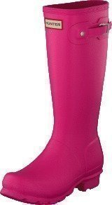 Hunter Original Kids Fuschia