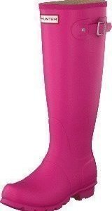Hunter Original Tall Fuschia