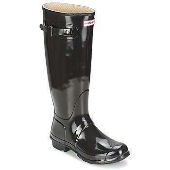 Hunter WOMEN'S ORIGINAL TALL GLOSS kumisaappaat