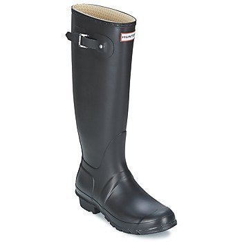 Hunter WOMEN'S ORIGINAL TALL kumisaappaat