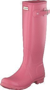 Hunter Women's Orig Tall Rhodonite Pink