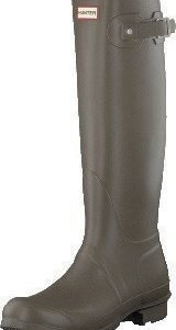 Hunter Women's Orig Tall Swamp Green