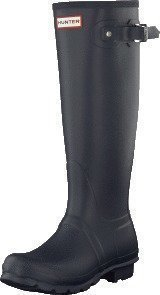 Hunter Women's Original Tall Navy