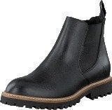 Hush Puppies Bea Chelsea BLK