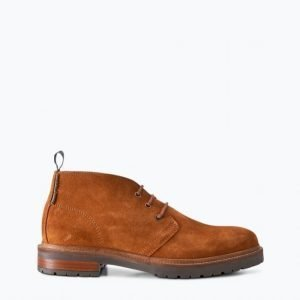 Hush Puppies Dan Nilkkurit