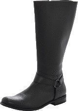 Hush Puppies Kerala High boot Black