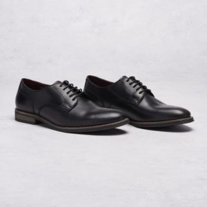 Hush Puppies Richard Low Lace Black