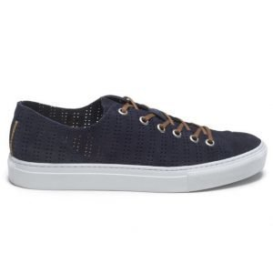 Hush Puppies Roz Low Cut Navy