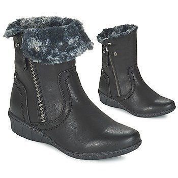 Hush puppies INGRID bootsit