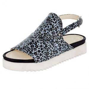 Iim77shoes Sandaalit Farkunsininen / Leopardi