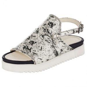 Iim77shoes Sandaalit Valkoinen / Musta